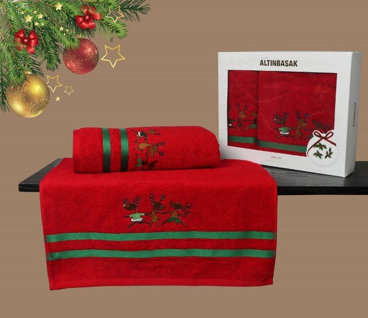 Вы дарите подарки на новый год
